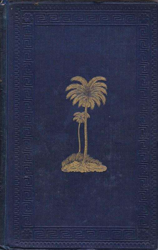 Nile Notes. By a Traveller. George William CURTIS.