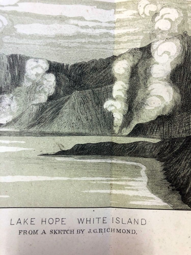 Proceedings of The Auckland Institute, Session of 1868