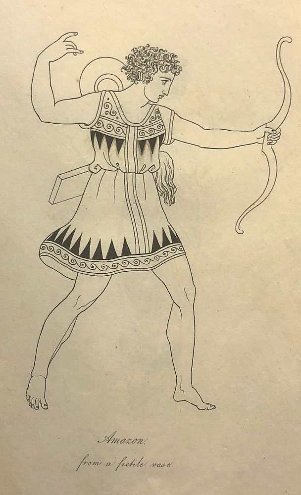 Costume of the Ancients
