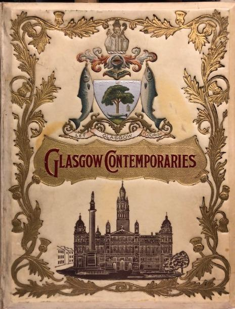 Glasgow Contemporaries at the Dawn of the XXth Century