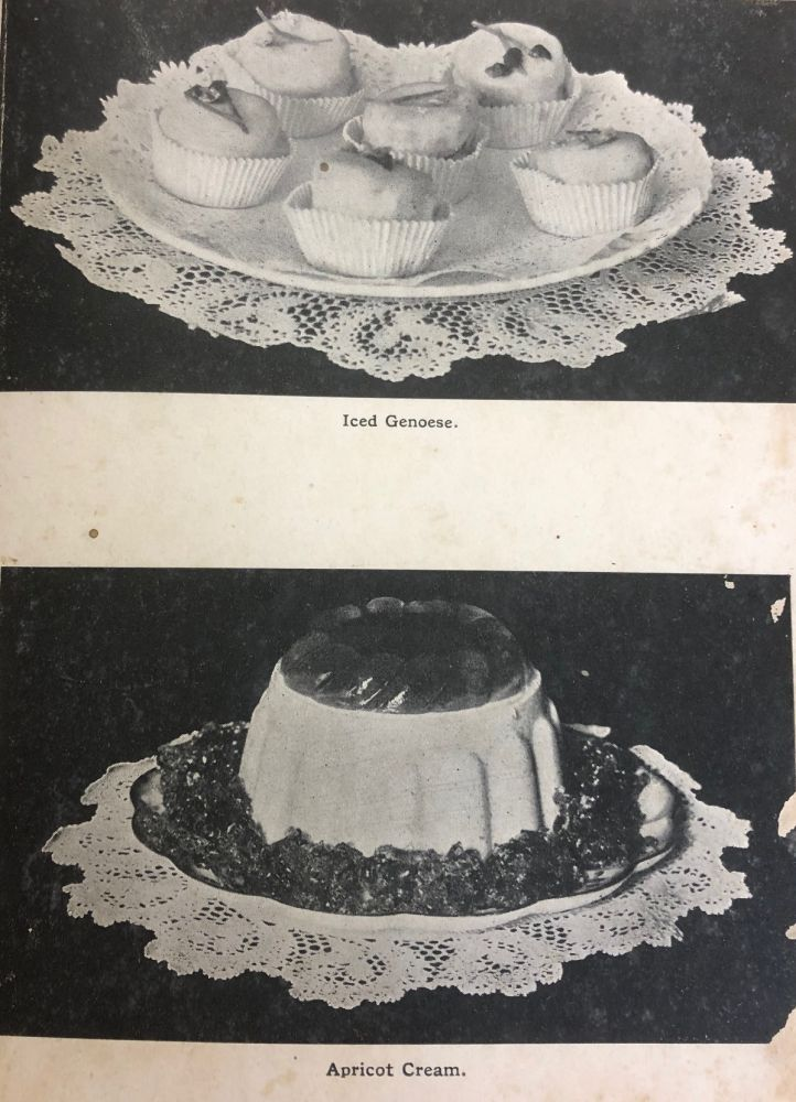 Colonial Everday Cookery