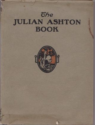 The Julian Ashton Book. ASHTON Julian