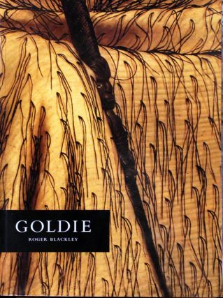 Goldie. Roger BLACKLEY