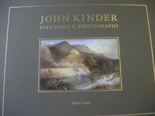 John Kinder : Painting & Photographs. Michael DUNN