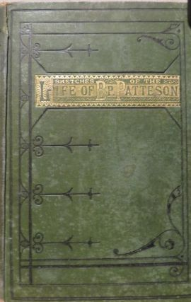 SKETCHES of the Life of Bishop Patteson in Melanesia