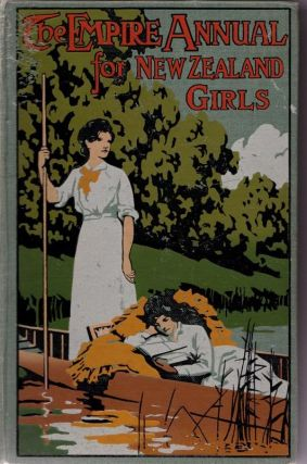 Empire Annual for Girls