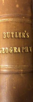 A Sketch of Modern and Ancient Geography, for the Use of Schools; a New Edition ; Revised By His...