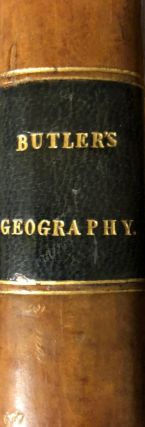 A Sketch of Modern and Ancient Geography, for the Use of Schools. Samuel BUTLER