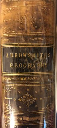 A Compendium of Ancient and Modern Geography, For The Use of Eton School. Aaron ARROWSMITH
