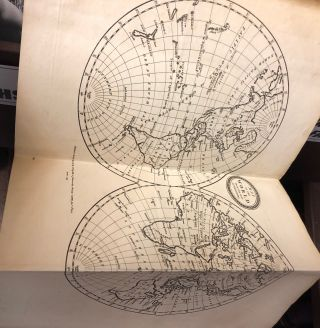 A General View of The World, Geographical, Historical, and Philosophical; on a Plan Entirely New:...