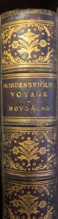 Nordenskiold's Voyage Round Asia and Europe. A Popular Account of The North-East Passage of The...