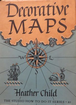 Decorative Maps. H. CHILD