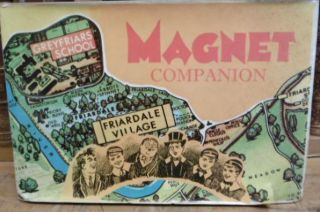 The Magnet Companion - Biography, index and Directory