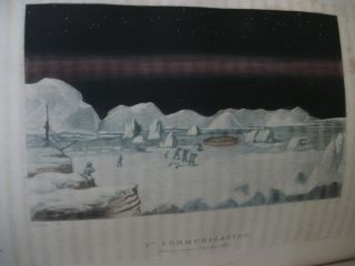 Narrative of a Second Voyage in Search of a North-West Passage, and of a Residence in the Arctic Regions During the Years 1829, 1830, 1831, 1832, 1833. Including the Reports of Commander [...] James Ross and the Discovery of the Northern Magnetic Pole