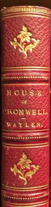 The House of Cromwell and the Story Of Dunkirk. James WAYLEN
