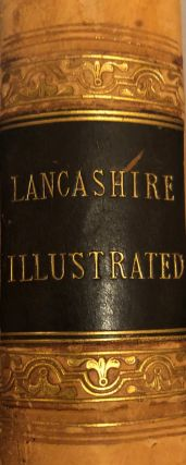 An Illustrated Itinerary of Lancashire
