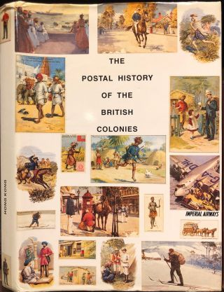 The Postal History of Hong Kong Vol I 1841-1958. Edward B. PROUD