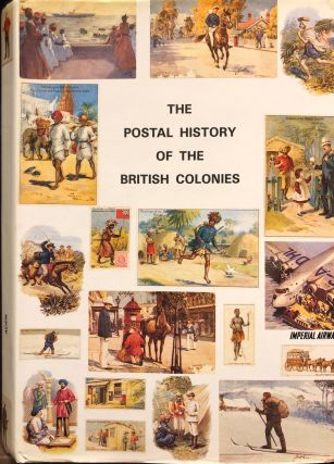The Postal History of British Aden (1839-1967). Major R. W. PRATT