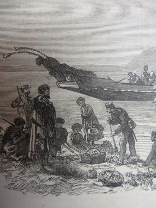 The Illustrated London News: Number 1211. Vol XLV. July - December 1864