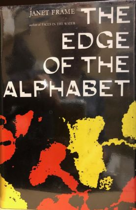 The Edge of the Alphabet. Janet FRAME