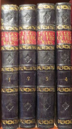 Tales of the Wars, or, of Naval and Military Chronicle. William IV