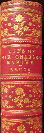 Life of General Sir Charles Napier. WN Bruce.