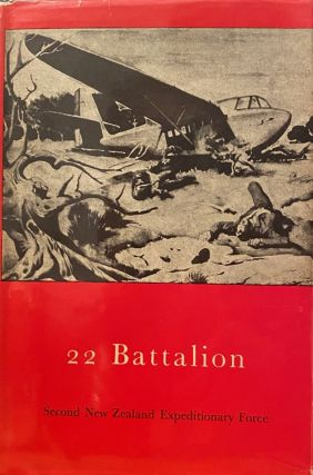 28 (Maori) Battalion. Official History of New Zealand in the Second World War 1939-1945. Cody