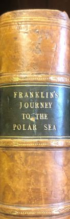 Narrative of a Journey to the Shores of the Polar Sea, in the years 1890, 20, 21, and 22. John...