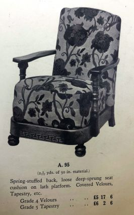 Strongbow Furniture. Catalogue