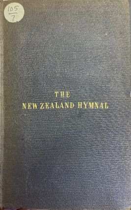 The New Zealand Hymnal